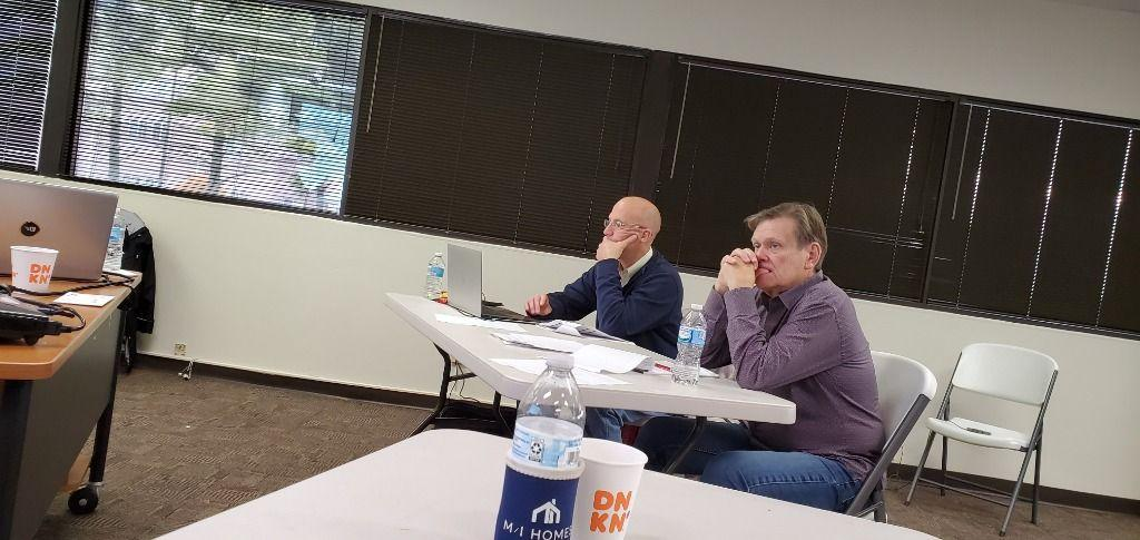 2019 Managing Broker Eligible & 12 Hours of CE for MBE Dee Young Instructor