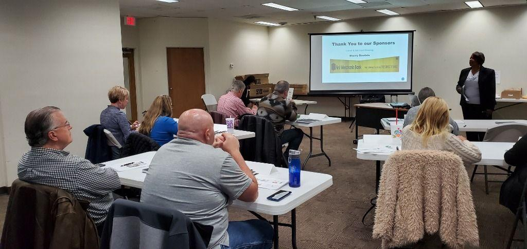 2019 NEW DAY REALTY TRAINING CLASS FOR MBE